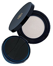 Parfumuri și produse cosmetice Cremă- cushion - Elroel Blanc Pact SPF50+PA+++