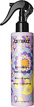 Parfumuri și produse cosmetice Spray pentru volum - Amika Brooklyn Bombshell Blowout Spray
