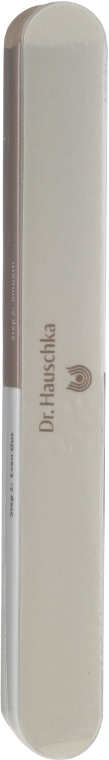 Set - Dr. Hauschka (h/cr30ml + nail/oil/18ml + buff/1pc) — Imagine N4