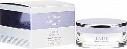 Parfumuri și produse cosmetice Cremă cu extract de hibiscus pentru față - Isabelle Lancray Basis Ruticreme Anti Redness Cream Hibiscus
