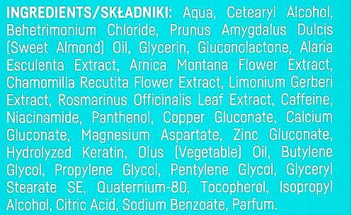 Balsam pentru păr fin - BasicLab Dermocosmetics Capillus — Imagine N4