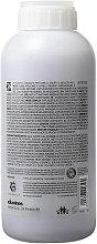Șampon pentru netezirea părului - Davines Shampoo Lisciante Addolcente — Imagine N2