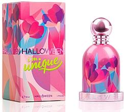 Parfumuri și produse cosmetice Jesus Del Pozo Halloween I'M Unique - Apă de toaletă