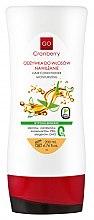 Parfumuri și produse cosmetice Balsam hidratant de păr - Go Cranberry Moisturizing Hair Conditioner