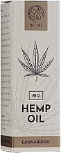 Parfumuri și produse cosmetice Ulei natural de cânepă - Dr. T&J Bio Oil