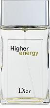 Dior Higher Energy - Apă de toaletă — Imagine N1