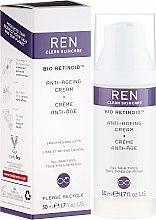 Parfumuri și produse cosmetice Cremă anti-îmbătrânire pentru față - Ren Bio Retinoid Anti-Ageing Cream