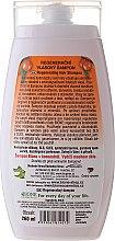 Șampon - Bione Cosmetics Sea Buckthorn Regenerating Hair Shampoo — Imagine N2