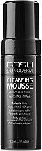 Spumă de curățare pentru corp - Gosh Donoderm Cleansing Mousse — Imagine N1