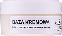 Parfumuri și produse cosmetice Bază cremă de aloe 89,66% - Esent Lotion Base