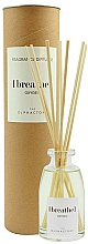 """Parfumuri și produse cosmetice Difuzor de aromă """"Oxigen"""" - Ambientair The Olphactory Oxygen"""