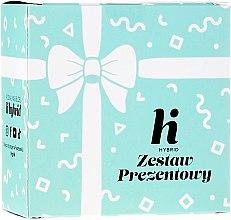 Parfumuri și produse cosmetice Set cadou - Hi Hybrid Hi Friend