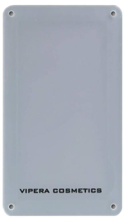 Husă pentru farduri de ochi - Vipera Magnetic Play Zone Medium Satin Palette — Imagine N4