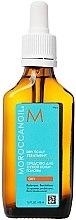 Parfumuri și produse cosmetice Tratament de îngrijire a scalpului uscat - Moroccanoil Dry Scalp Treatment