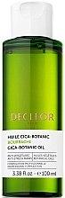 Parfumuri și produse cosmetice Ulei împotriva vergeturilor de pe corp - Decleor Cica-Botanic Oil