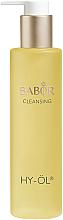 Parfumuri și produse cosmetice Ulei hidrofil - Babor Cleansing HY-OL
