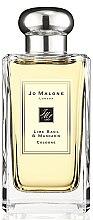 Parfumuri și produse cosmetice Jo Malone Lime Basil and Mandarin - Apă de colonie (Tester)