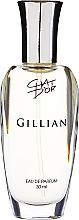 Parfumuri și produse cosmetice Chat D'or Gillian - Apă de parfum