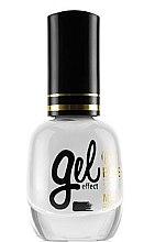 Parfumuri și produse cosmetice Lac de unghii - Astra Make-up Expert Gel Effect
