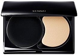 Parfumuri și produse cosmetice Carcasă pentru pudră de față - Kanebo Sensai Compact Case For Total Finish