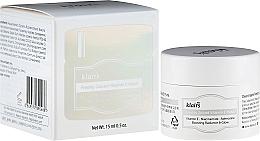 Parfumuri și produse cosmetice Mască facială cu vitamina E - Klairs Freshly Juiced Vitamin E Mask