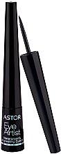 Parfumuri și produse cosmetice Eyeliner - Astor Eye Artist Waterproof Eyeliner