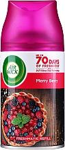 Parfumuri și produse cosmetice Odorizant de aer - Air Wick Freshmatic Essential Oils Merry Berry