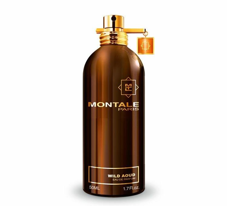Montale Wild Aoud - Apă de parfum — Imagine N2