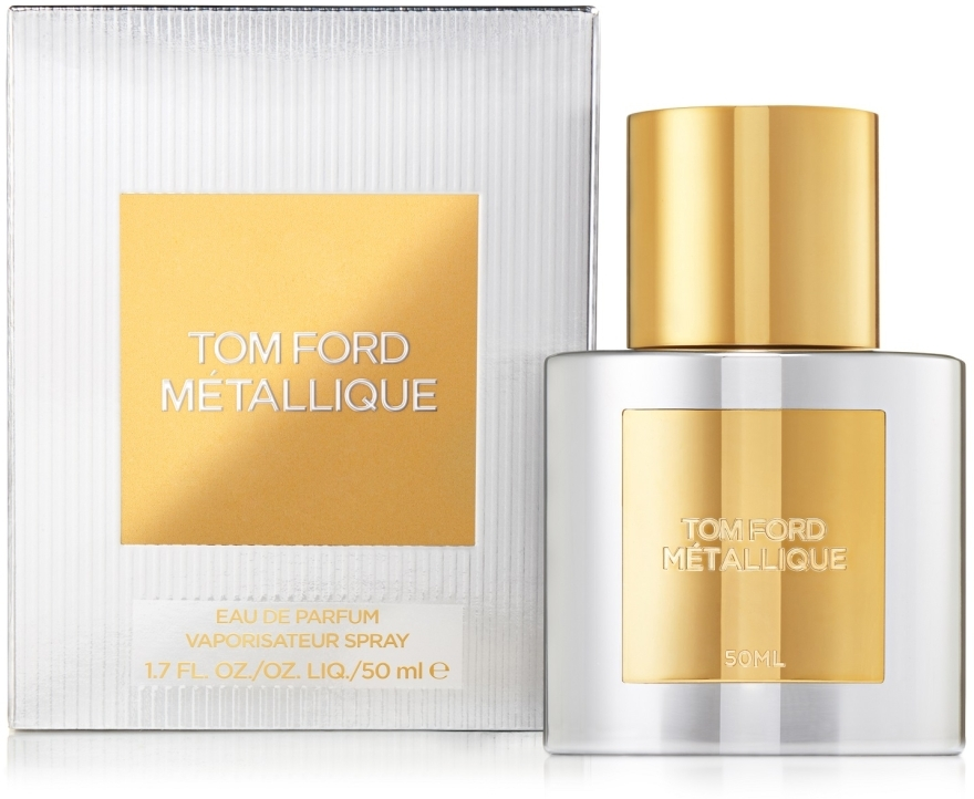 Tom Ford Metallique - Apă de parfum