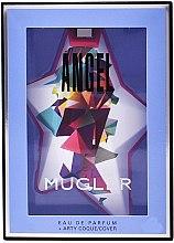 Parfumuri și produse cosmetice Mugler Angel Arty Collection - Apă de parfum