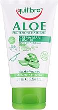 Set - Equilibra Aloe (cr/75ml + soap/100g) — Imagine N2