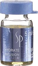 Tratament hidratant - Wella SP Hydrate Infusion — Imagine N2