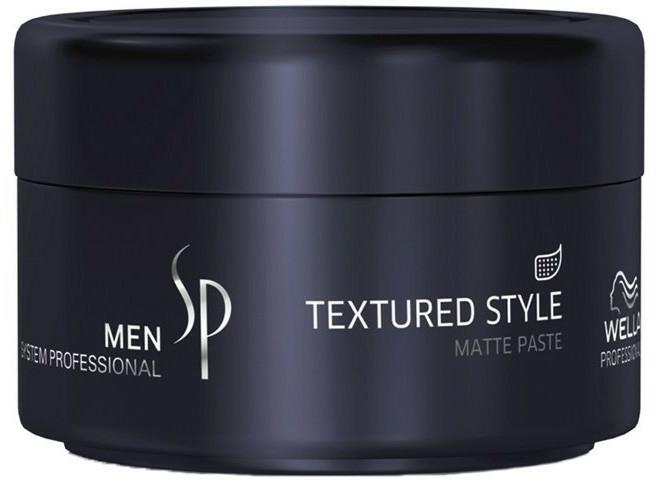 Pastă matifiantă pentru păr - Wella SP Men Textured Style Paste