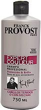 Șampon pentru păr vopsit - Franck Provost Paris Expert Couleur Shampoo — Imagine N1