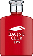 Parfumuri și produse cosmetice MB Parfums Racing Club Red - Apă de toaletă