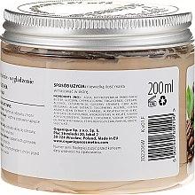 Ulei bifazic pentru hidratarea pielii, anticelulitic - Organique Spa Therapie Coffee Body Butter — Imagine N2