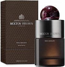 Parfumuri și produse cosmetice Molton Brown Rosa Absolute - Apă de parfum