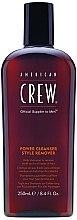 Parfumuri și produse cosmetice Șampon zilnic pentru curățarea profundă - American Crew Power Cleanser Style Remover