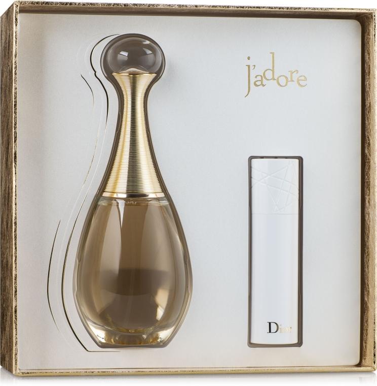 Dior Jadore - Set (edp/100ml + edp/mini/10ml) — Imagine N4