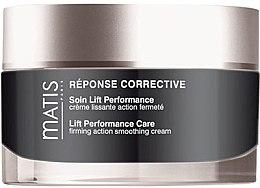 Parfumuri și produse cosmetice Cremă-lifting pentru față - Matis Reponse Corrective Lift Performance Care