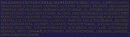 Cremă pentru capilare dilatate - Pani Walewska Classic Dilated Capillaries Day And Night Cream — Imagine N4