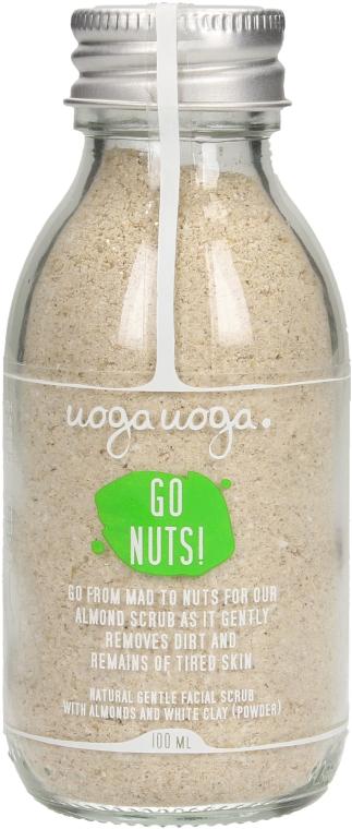 Argilă pentru față - Uoga Uoga Go Nuts! — Imagine N1