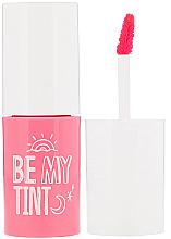 Parfumuri și produse cosmetice Tint de buze - Yadah Be My Tint