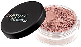 Parfumuri și produse cosmetice Fard de obraz - Neve Cosmetics Blush