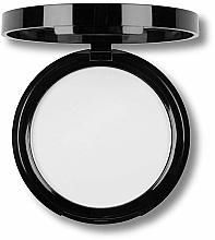 Parfumuri și produse cosmetice Pudră matifiantă transparentă - MTJ Cosmetics Compact Powder Blot Invisible