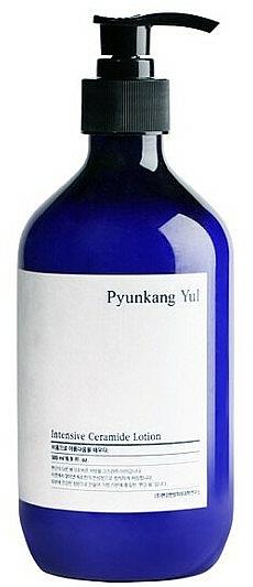 Loțiune intensă cu ceramide - Pyunkang Yul Intensive Ceramide Lotion