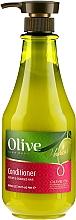 Parfumuri și produse cosmetice Balsam pentru păr uscat și deteriorat - Frulatte Olive Conditioner Dry & Damaged