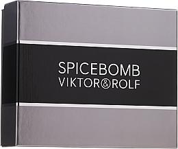 Parfumuri și produse cosmetice Viktor & Rolf Spicebomb - Set (edt/90ml + edt/20ml)