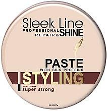 Parfumuri și produse cosmetice Crema de păr - Stapiz Sleek Line Styling Paste