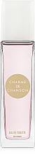 Parfumuri și produse cosmetice Vittorio Bellucci Charme de Chanson - Apă de toaletă